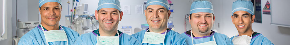 Orthopaedic Surgery Specialists Surgeons