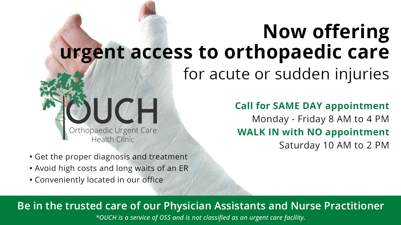 Home Orthopaedic Surgery Specialists Burbank California